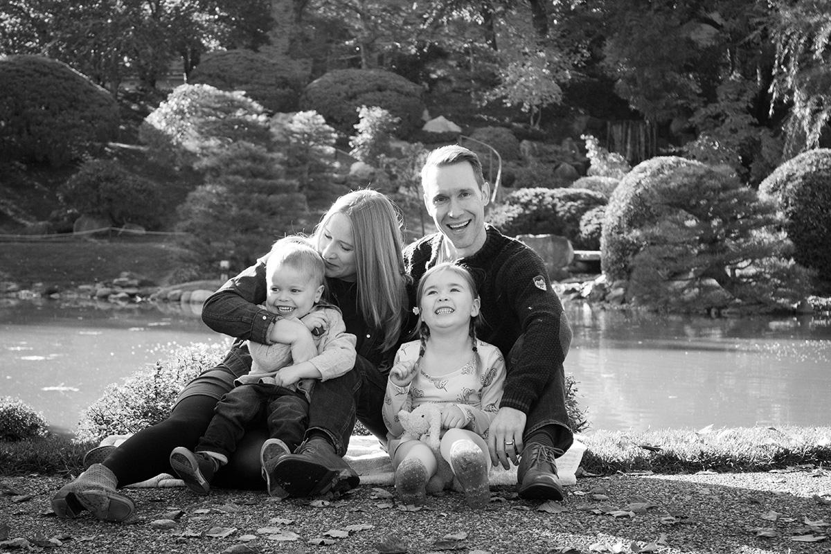 Lindsey M Henke Family photo